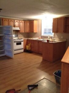 4 bedroom house 2 bathrooms for rent