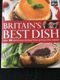 Britain's Best Dish
