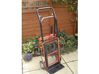 Screwfix Multi-Function Hand Truck
