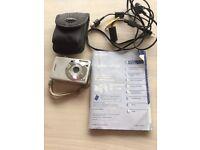 Sony Cyber-shot camera DSC-w50.