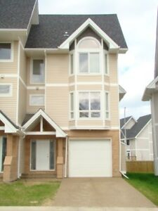 3BRs, 2.5 Baths with Attached Single Garage Condo-Townhouse
