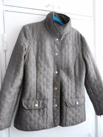 Women's Jacket MIMOSA Brown Size M