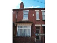 4 bedroom house in Grafton Street, Coventry, CV1 (4 bed) (#1047096)