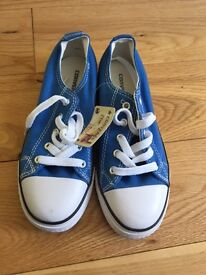 Boys Converse,Football boots and casuals