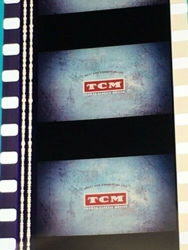 """35mm Film Preview """"TCM"""" Turner Classics 2001: A SPACE ODYSSEY & KING KONG"""