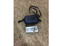 Canon Powershot A470 compact digital camera. Good condition