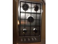 Fisher Paykel 5 ring Gas Hob