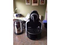Nespresso Coffee Machine with Milk Foamer