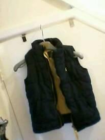 Boys coats 4-5