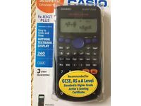 Scientific Calculator - Brand New