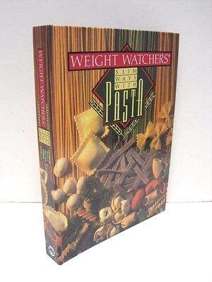 Weight Watchers Slim Ways With Pasta By Weight Watchers International