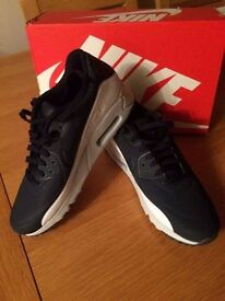 Nike Air Max 90 Ultra Moire Size 7 UK