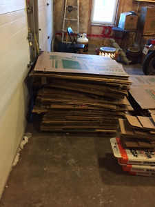Used Moving Boxes for Sale