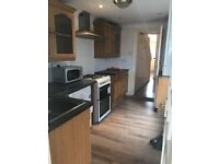 Three/four bedroom split level flat/house with an excellent location NO AGENTS PLEASE