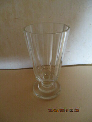 Antiquitäten & Kunst Traumhaftes Altes Bemaltes Weinglas Wildrosen Circa 1900