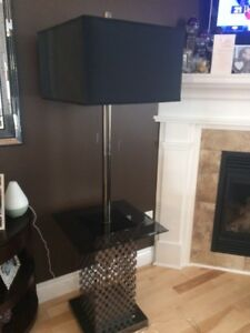 Beautiful Floor Lamp