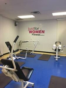 Just for Women Fitness Bedford