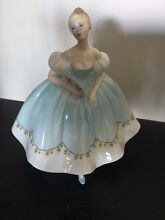 ROYAL DOULTON 'FIRST DANCE' PORCELAIN FIGURINE HN2803 Murwillumbah Tweed Heads Area Preview