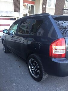 2008 Jeep Compass Sport SUV, 4x4 Mint Condition ( Nego)