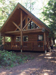 Winter Vacation Rental on Beautiful Salt Spring Island