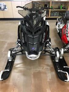 2017 Polaris RUSH PRO S 600 ES - SAVE $1800