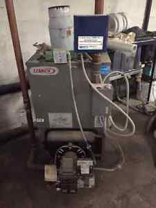 HOT WATER BOILER LOOKING FOR A NEW HOME Kingston Kingston Area image 4