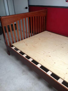 Bedroom set (double)