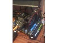 Amd 6 core, gtx770 gaming pc