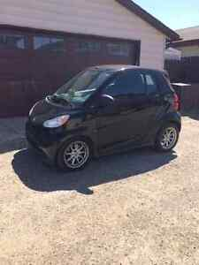 2009 Smart Fortwo Convertible