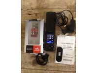 Sony Walkman 8GB with Sony Docking Station