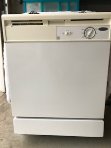 Whirlpool Dishwasher, good condition
