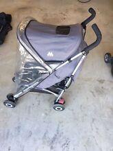 Maclaren Vogue stroller Cannon Hill Brisbane South East Preview