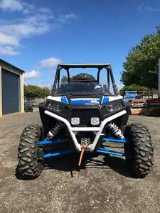 2014 RZR 1000 XP Dakar Limited Edition Launceston Launceston Area Preview