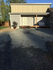 Brand New 1 Bedroom Vacation Rental Qualicum Beach
