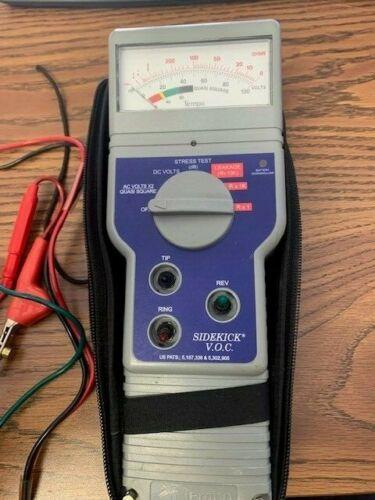 Tempo Sidekick 7B Cable Tester