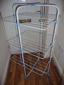 High density clothes dryer - great condition - must see