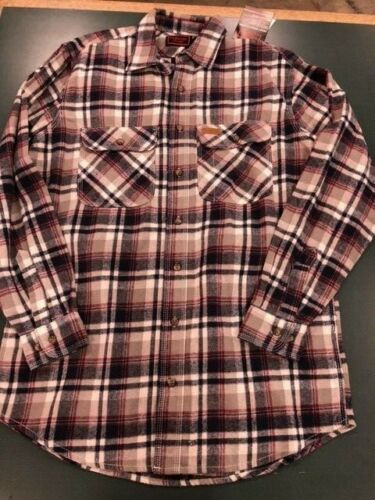 Five Brothers Work Wear Flannel