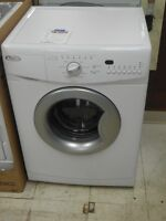 """Whirlpool Front-load Washer - 2.3 Cu. Ft, 24"""""""