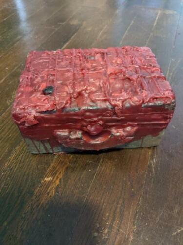 Dybbuk Box ........