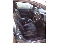 Leaf Tekna, owned battery, VAT registered, dashcam, rear solar panel, deluxe boot mat