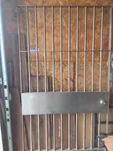 Stainless Steel Door Kingston Kingston Area image 1