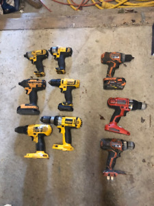 Portable Drills - Offers Wanted