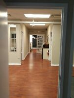 Shared Office Space for Rent in Prime Vaughan Location