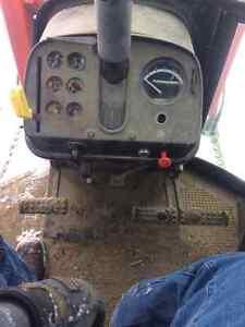 JD 4230 With Loader Regina Regina Area image 9