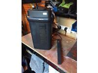 Fluval 406 + E200 200w Smart Heater