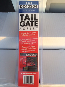 F150 Tailgate assist shock 2015 to 17
