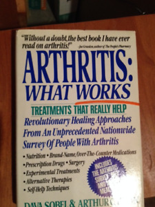 Arthritis: What Works