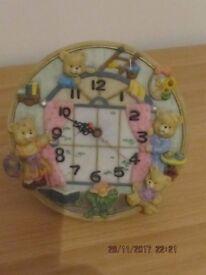 Childs Clock