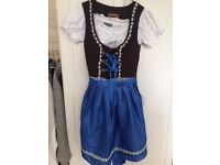 Dirndl & Other Costumes