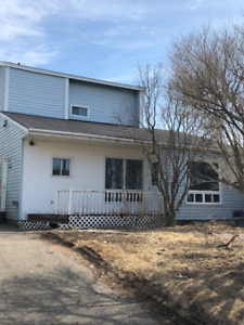 Perfect starter home or someone looking to downsize!